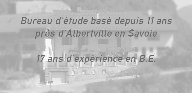 Bureau d 39 tudes m caniques industrielles arthur louchet - Bureau d etude environnement rhone alpes ...